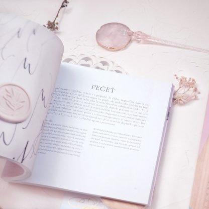 Kniha Krasopsaní s Krasopiskou