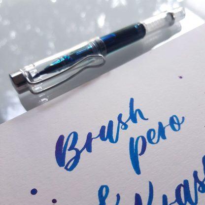 Brush pero