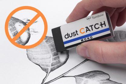Pryž MONO Dust Catch